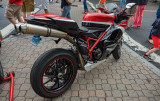 Ducati - Concorso Ferrari & Friends (other Italian Vehicles)