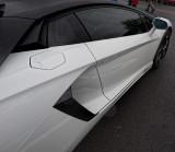 Lamborghini Aventador - Concorso Ferrari & Friends (other Italian cars)
