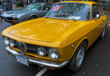 1969 Alfa Romeo 1750 GTV - Concorso Ferrari & Friends (other Italian cars)