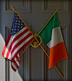 Happy St. Patirck's Day from the USA
