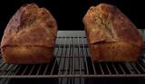 Homemade Irish Brown Bread