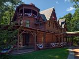 The Mark Twain House
