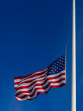 In memory of the dead and injured in Orlando