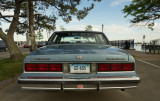 Chevrolet Caprice Classic - Front view below