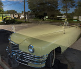 Dreaming of vintage cars