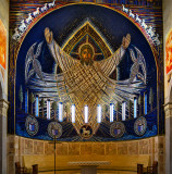 The Church of the Transfiguration - Sanctuary