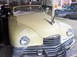 In my dreams - !948 Packard