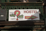 Why Not Hostel