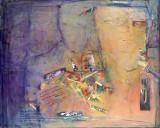 : Oeuvres de Jacline Bussières :
