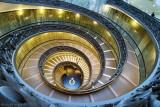 Musei_Vaticani Stairs