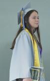 Our Oldest Granddaughter Graduates