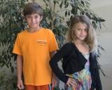 Colten and Jordan at 8/6