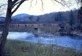 West Dummerston Covered Bridge