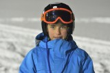 Colten on the Slopes