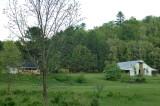 Fishing Cabin (with barn)
