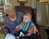 Nephew William