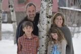 Pete's Family