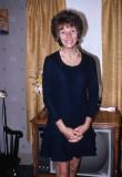 Carol - - Dressed UP!  - - May 1971