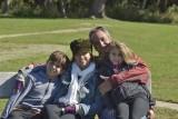 Colten, Jen, Pete, & Jordan