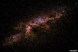 099-2013 Milkyway
