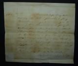 James Cummings Vs Patrick Cummings - January, 1868