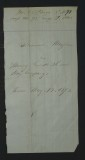 August 1868 - lawsuit particulars 4 Back