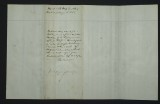 August 29 1872 - Court Petition Back