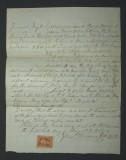 May 15, 1868 - George A Cramer JP