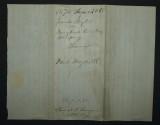 May 15, 1868 - George A Cramer JP Back
