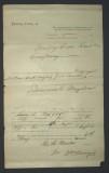 May 6, 1869 - Writ