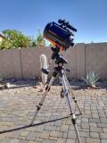 Telescope Configurations
