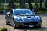 Ferrari California Franck