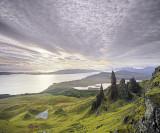 Skye Apocalypse