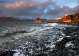 Final Curtain Elgol