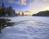 Loch Eilein Sublime