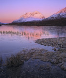 Winter Sunrise Liathach