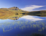Loch Fada Sublime