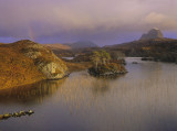 Rainbows End Suilven