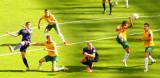 world cup 2014 socceroos v netherlands