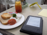 20150206_004452 A Light Lunch (Not Sure I'd Bother If I Were You) (Fri 06 Feb)