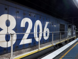 20150413_006940 Today's Train Will Be A Bit Different To Normal (Mon 13 Apr)
