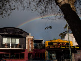 8080743 - Second Rainbow Of The Day