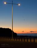 20150725_008496 The Colours of Dawn, Austinmer Beach (Sat 25 Jul)