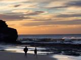 20160724_014761 The Winter Run, Silhouetted (Sun 24 Jul)