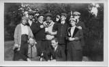 Family 1920s