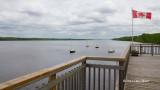 Ottawa River from the New Edinburgh Club