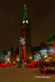Christmas on Parliament Hill I