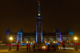 Christmas on Parliament Hill II