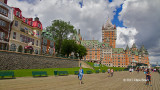 Quebec City & Area