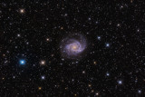 NGC2997 - Repro
